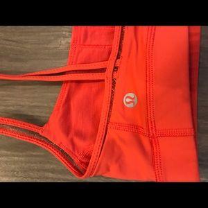 lululemon athletica Intimates & Sleepwear - Lululemon Straight Up Bra